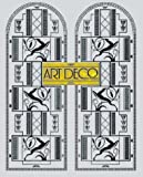 Art Deco (Revised Edition) (0810981998) by Victor Arwas