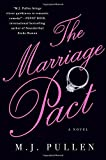 The Marriage Pact: A Novel	 by  M.J. Pullen in stock, buy online here