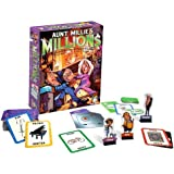 Gamewright Aunt Millie's Millions, the Frenzied Game of Family Fortune
