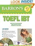 Barron's TOEFL iBT (Barron's TOEFL IB...