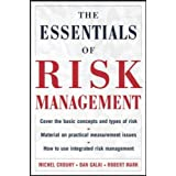 The Essentials of Risk Management: The Definitive Guide for the Non-risk Professionalby Michel Crouhy
