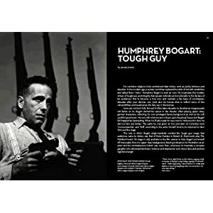 Movie Icons: Humphrey Bogart