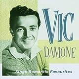 echange, troc Vic Damone - Sings Romantic Favourites