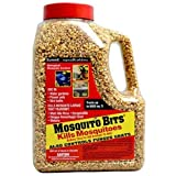 Summit...responsible solutions Mosquito Bits - Quick Kill FamilyValue 60ounce-bCY-Summit.responsible (Tamaño: 60 Ounce)