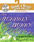 The Runaway Bunny Book and CD (Share a Story)