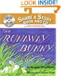 The Runaway Bunny Book And Cd