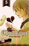 Heartbroken Chocolatier Vol.5