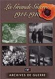 echange, troc La Grande Guerre 1914-1918