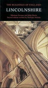 Lincolnshire (Pevsner Architectural Guides)