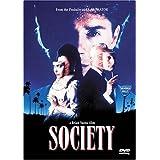 Society ~ Billy Warlock