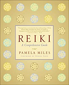 "Cover of ""Reiki: A Comprehensive Guide"""