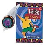 The Footbag Book (2002-09-01)