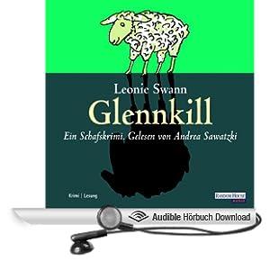 Glennkill. Ein Schafskrimi