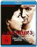 Blu-Ray Cover von Antikiller 3 - Das letzte Kapitel Sonderangebot!