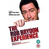Rob Brydon: The Rob Brydon Experience [DVD]