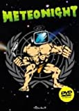 METEO NIGHT DVD