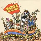 echange, troc Marcel Et Son Orchestre - Youpii, Groovii, Heavii, Crazii, Sexii, Show !!!