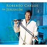 Cd - Roberto Carlos - Em Jerusalém