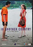 In Another Country (Korean Movie with English, All Region DVD Version)
