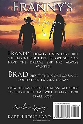 Franny's Way (Stasha's Legacy)
