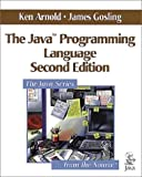 The Java Programming Language (Java Series) (0201310066) by Arnold, Ken