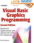 Visual Basic Graphics Programming: Ha...