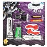 Batman The Dark Knight Joker Deluxe Makeup Kit