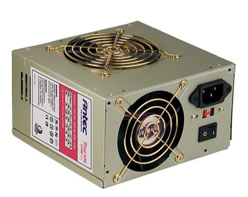 Antec TruePower 550-Watt Power SupplyB00006B767 : image