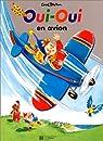 Oui-Oui en avion par Blyton