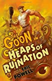 Image of The Goon Volume 3: Heaps of Ruination (2nd Edition) (Goon (Graphic Novels))