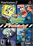 SpongeBob Squarepants: Lights, Camera, Pants