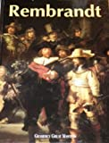 Rembrandt (Gramercy Great Masters Series) (0517182270) by Rh Value Publishing