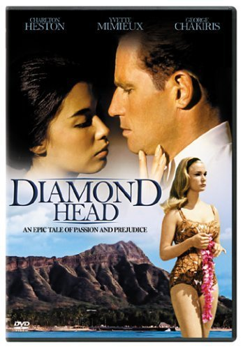 Diamond Head by Sony Pictures Home Entertainment (Diamond Head Movie compare prices)