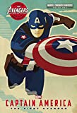 Alex Irvine Phase One: Captain America (Marvel Cinematic Universe)
