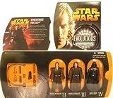 Evolutions Anakin To Darth Vader Star Wars