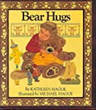 Bear Hugs (0416148220) by Hague, Michael