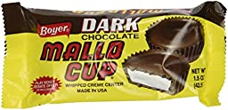 Dark Chocolate (MALLO CUP) 1.5oz 24pack