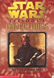 The Fury of Darth Maul (Star Wars, Episode 1: Adventures, No. 3) (0439101409) by Windham, Ryder