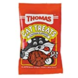 Thomas Cat Treat Chicken 100g