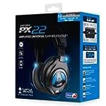 Casque Ear Force Px22 Ps3/Xb3/PC/Mac