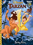 Swing Time (Disney's Tarzan)