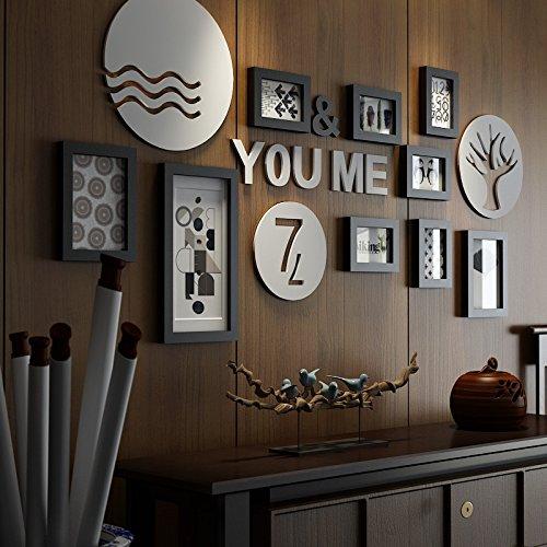 accueil-decoration-salon-restaurant-bois-massif-photo-mur-cadre-photo-mural-combinaison-de-cadres-ph