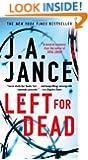 Left for Dead: A Novel (Ali Reynolds Series)