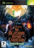 Cheapest Tim Burton's Nightmare Before Christmas on Xbox