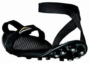 Stabilicers Original Heavy Duty Traction Cleat, Black, XX-Small