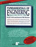 img - for Fundamentals of Engineering: The Most Effective FE/EIT Review (with CDROM) book / textbook / text book