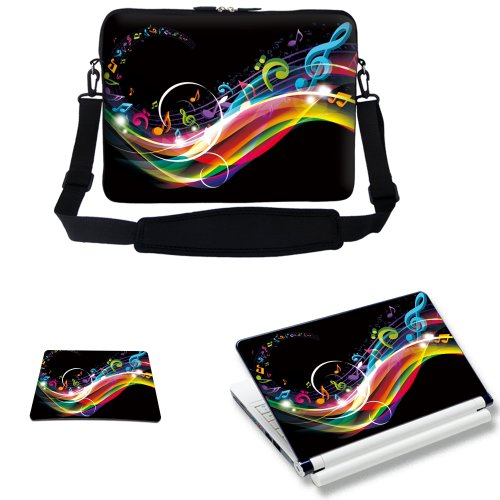15-156-inch-laptop-carrying-sleeve-bag-case-with-hidden-handle-adjustable-shoulder-strap-with-matchi