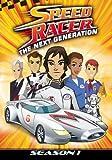 Speed Racer: The Next Generation, Season 1 (Vol. 1)