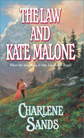 The Law and Kate Malone, CHARLENE SANDS