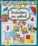 echange, troc Jacques Beaumont - Gomette et jeux, 5 à 7 ans : Initiation aux calcul